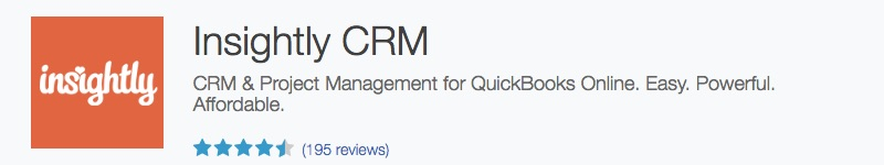 Insightly_CRM___QuickBooks_App_Add Insight